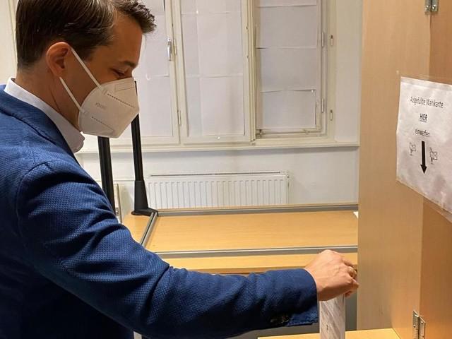 FPÖ-Wien-Chef Nepp geht früh wählen und hofft auf 20 Prozent