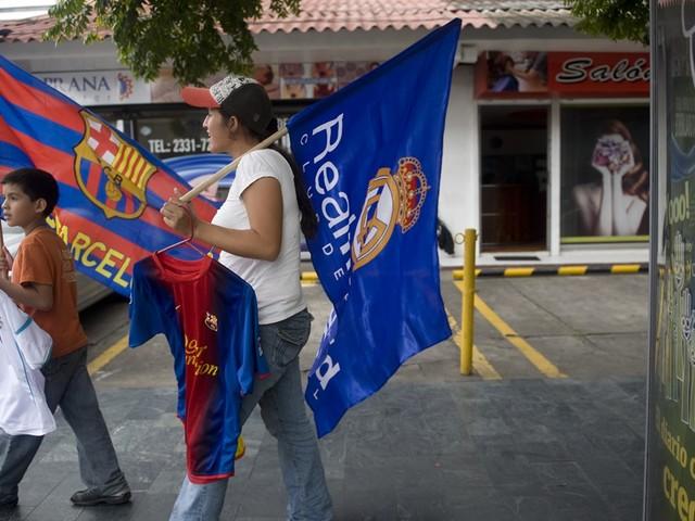 Primera Division: Real, Barca gehen gegen Liga-Teilverkauf vor