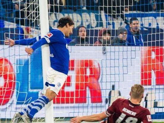 Heimspiel gegen den VFL ohne verletzten Kapitän Behrens