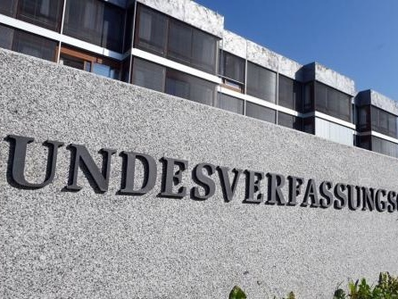 Zwangsbehandlung:Verfassungsgericht stärkt Patientenrechte