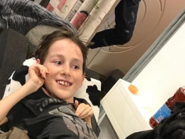 Klage erfolgreich: Spital muss Georg behandeln