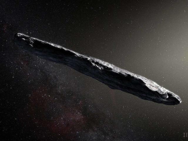 Harvard-Projekt soll außerirdische Besucher in unserem Sonnensystem suchen