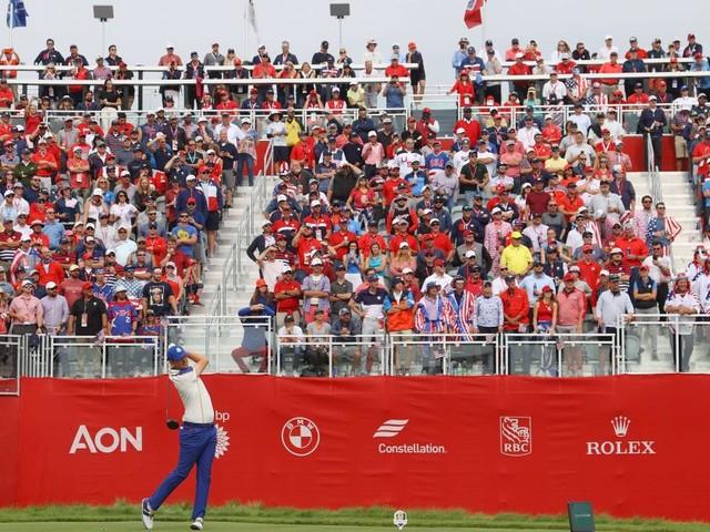 Golf: Souveräner Sieg der USA im 43. Ryder Cup