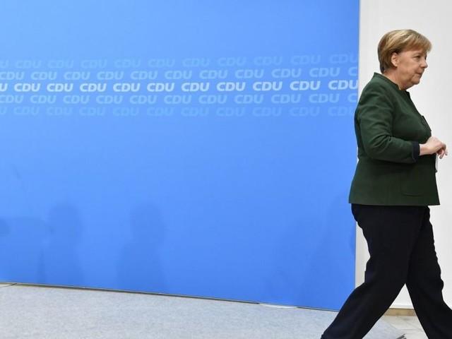 Merkel geht – und wohin ihre CDU?