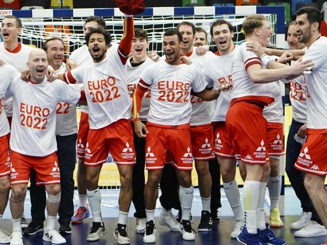 Österreich trifft bei der Handball-EM 2022 auf Deutschland und Polen