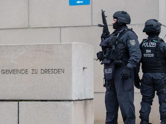 Anschlag in Halle – CSU-Innenminister macht AfD mitverantwortlich