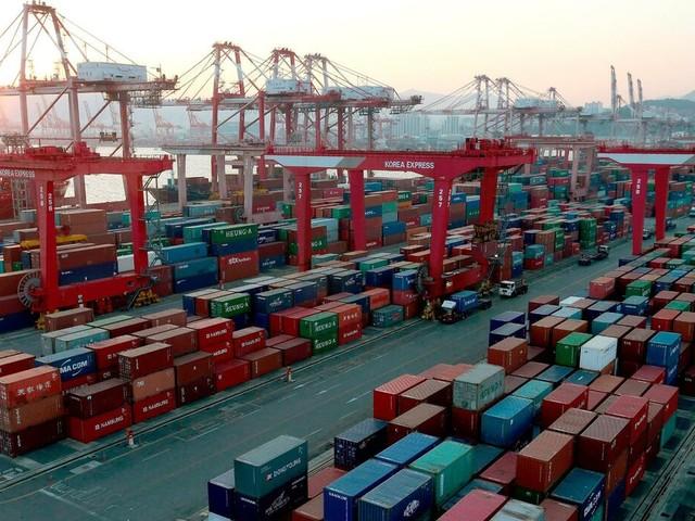 Konjunktur: Chip-Nachfrage treibt Südkoreas Exporte auf Rekordhoch