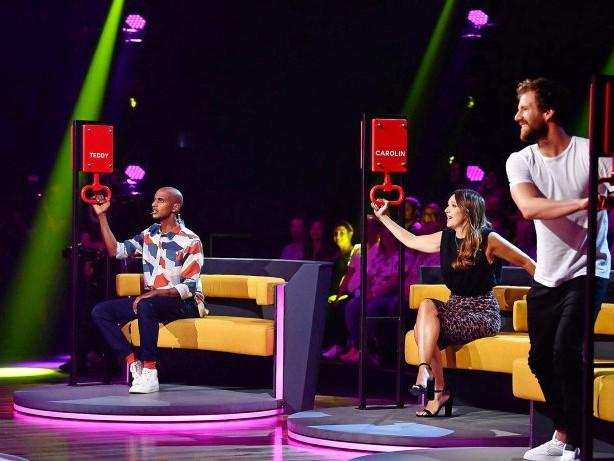 """Fernsehsendung: Zweite Folge der Stefan-Raab-Sendung """"FameMaker"""" enttäuscht"""