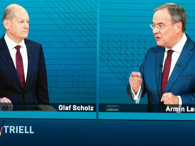 Justizskandal im Wahlkampf: Laschets autokratische Züge