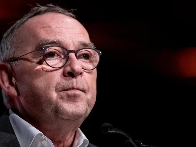"""Verdi fordert mehr Lohn wegen Inflation – Walter-Borjans sieht """"Panikmache"""""""