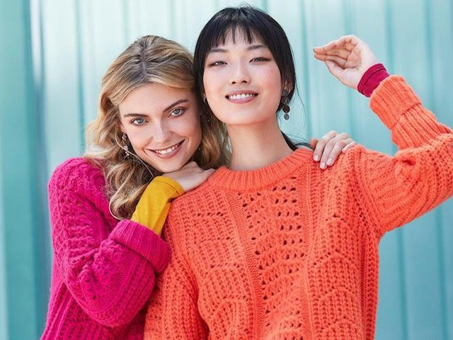 Esprit setzt Umbruch mit neuer Markenstrategie und massiven Stellenstreichungen fort