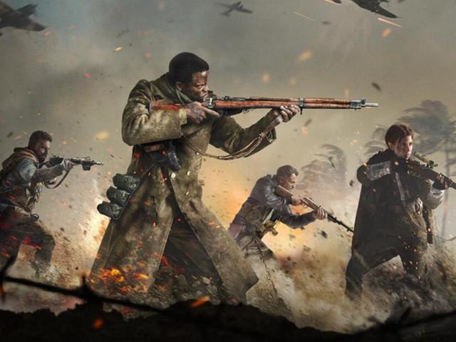 """""""Call of Duty"""" hat jetzt sogar in der """"Vanguard""""-Beta ein Cheaterproblem"""