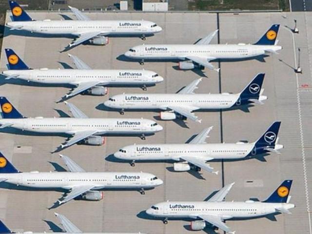 Regierung und EU-Kommission erzielen Eckpunkte zu Lufthansa-Paket