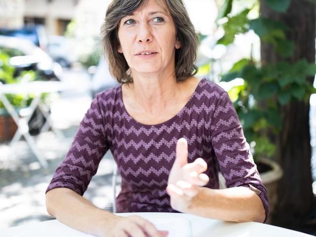 Wiener Grünen-Chefin sieht keine Chance für Türkis-Grün