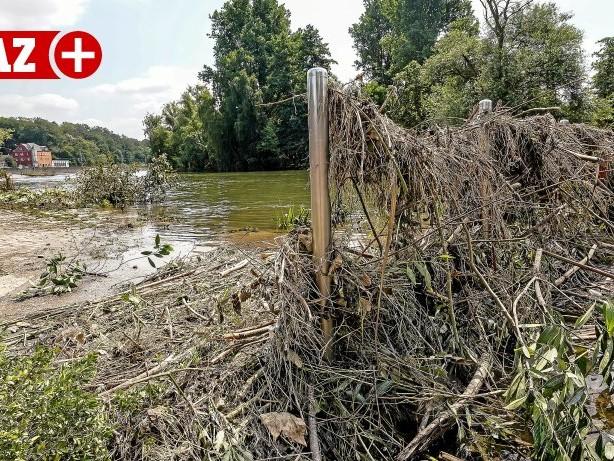 """Hochwasser: Gegen das Flut-Risiko: Experten konzipieren """"Schwammstadt"""""""