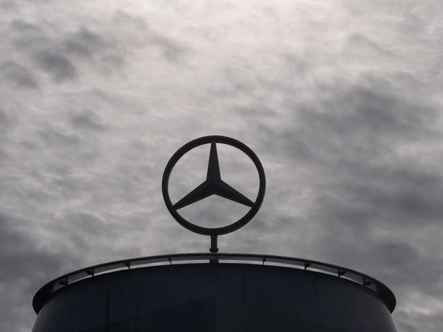 Kurzarbeit bei Volkswagen und Daimler wegen Chipmangels