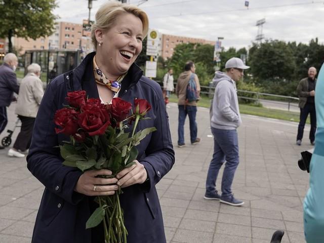 Drei Gründe, warum die Berliner Abgeordnetenhauswahl für ganz Deutschland wichtig ist