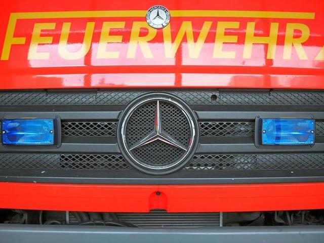 Münsterland: Nach Brand in Wohnung in Wolbeck: Feuerwehr entdeckt Leiche