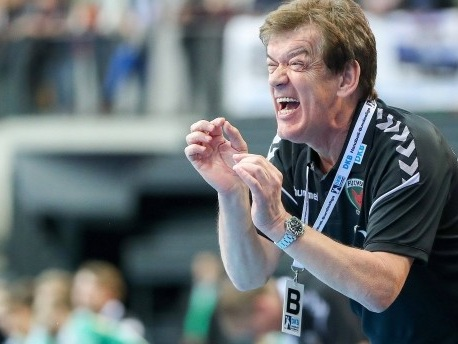 Berliner Füchse in der Handball-Bundesliga weiter oben