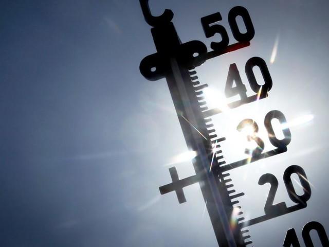 Erste Hitzewelle des Jahres: Fünf Tage über 30 Grad