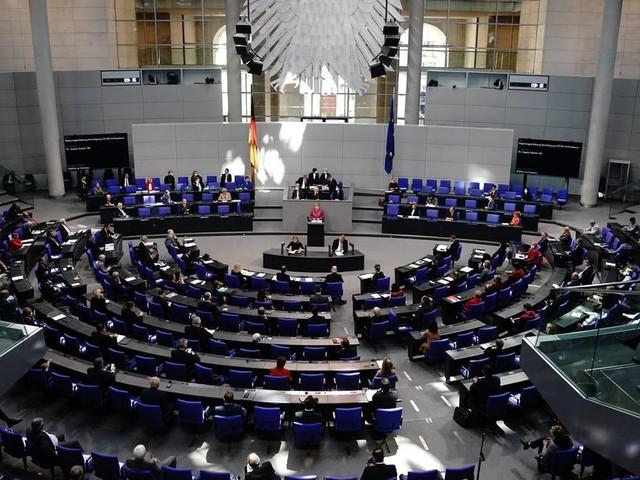 [GA+] Kommentar zur Corona-Politik in Deutschland: Herz der Demokratie