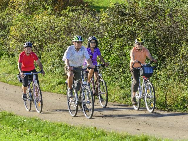 Ausdauersport: Mit aeroben Training abnehmen sowie gesünder und länger leben