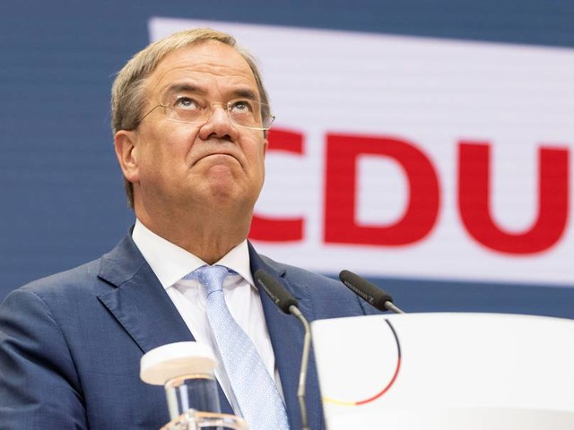 Der Unionskandidat nach der Wahl: Laschets Ignoranz