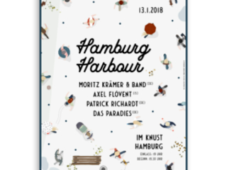 Finales Line-up beim Hamburg Harbour