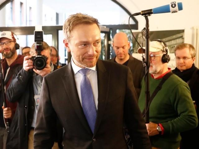 """""""Die Parteien nehmen den Wählerwillen ernst"""""""
