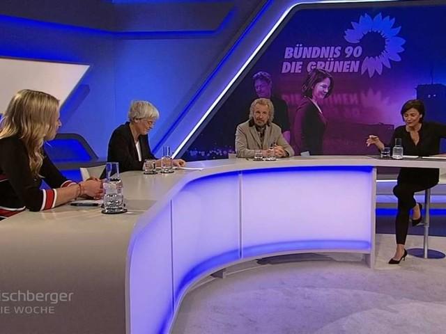 """Gottschalk vergleicht bei """"Maischberger"""" Baerbock mit Trump - und klagt über """"Maulkörbe"""""""