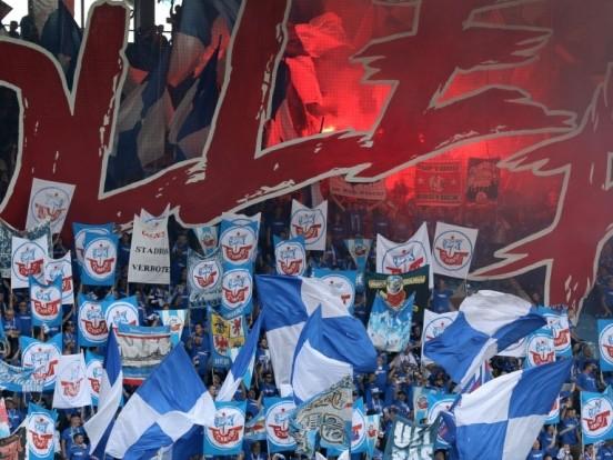 Hansa Rostock vs. Sandhausen im TV und Stream: SV Sandhausen muss am 10. Spieltag bei F.C. Hansa Rostock antreten