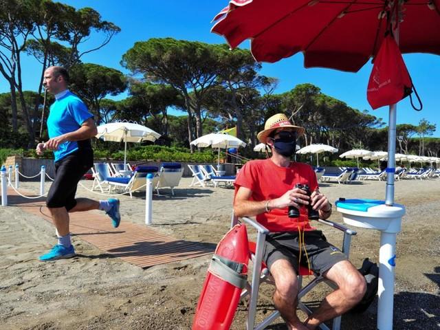 Italien-Urlaub ab Mitte Juni?