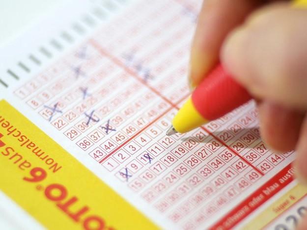 Lottozahlenvon heute, den 16.10.2019: Lotto am Mittwoch mit den aktuellen Gewinnzahlen
