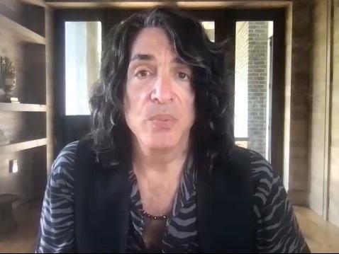 """Kiss-Interview: Paul Stanley über die """"Off the Soundboard""""-Reihe und die Farewell-Tournee"""