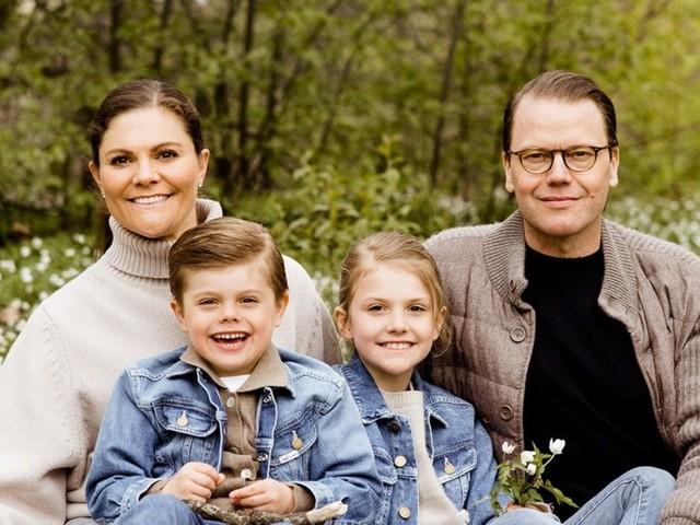 Kronprinzessin Victoria und Prinz Daniel: Die Familie baut eine neue Sommerresidenz