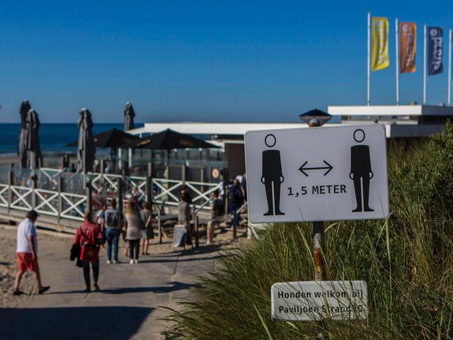 Urlaub in den Niederlanden trotz Corona: Das sollten Sie jetzt wissen