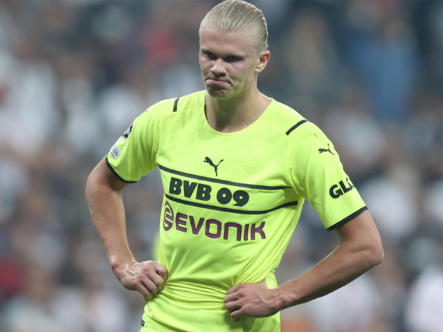 Champions League: Kommentar zum CL-Trikot des BVB: Sehenden Auges ins Fettnäpfchen gesprungen