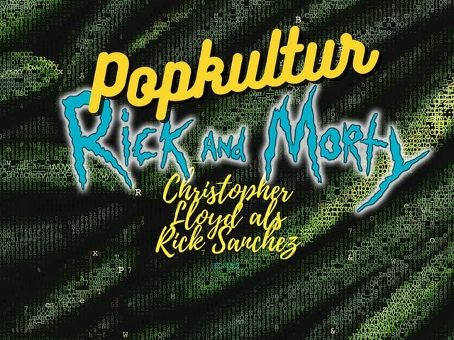Rick and Morty IRL: Christopher Lloyd und Jaeden Martell spielen im Teaser Rick & Morty Smith