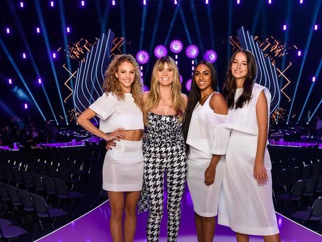 Heidi Klum lüftet Geheimnis: Taylor Swift tritt bei GNTM-Finale auf