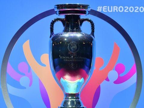 Überprüfung des EM-Formats - AP:UEFA prüft mögliche EM-Ausweitung auf 32 Teams