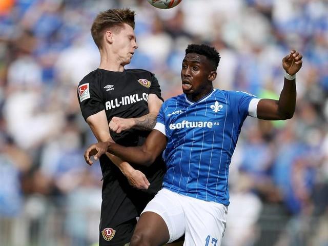SV Darmstadt 98: Neustart für Pechvogel Ronstadt