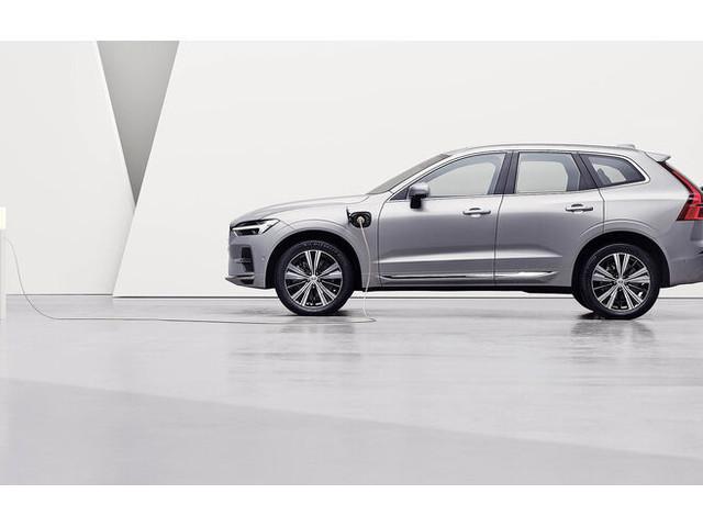 Plug-in-Hybride von Volvo: Höhere Elektro-Reichweite für die PHEV-Modelle