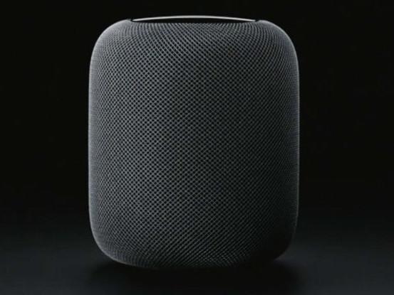 Die Geschichte des Apple HomePod