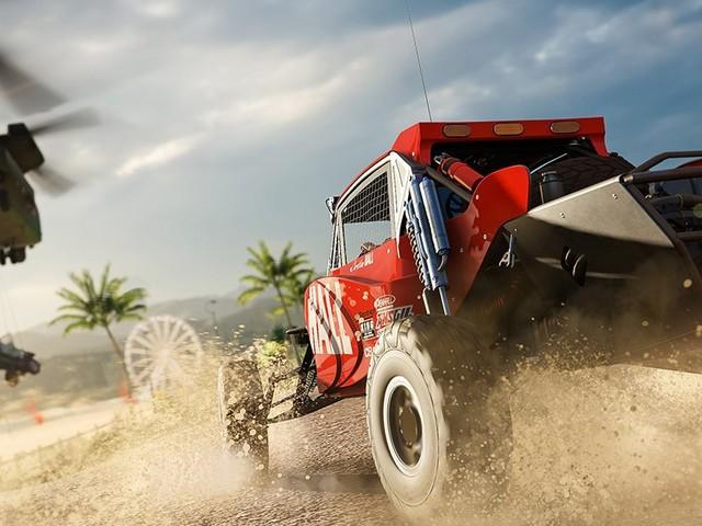 Forza Horizon 3: Playground Games und Turn 10 werfen einen Blick auf die Erfolgsgeschichte und Zukunft der Forza-Reihe