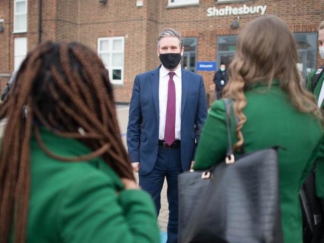 Britische Schulen setzen auf Lufthygiene statt Abstand
