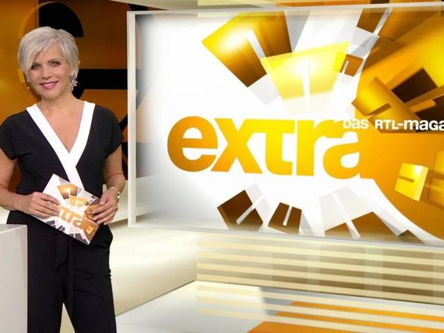 """TV-Legende geht: Birgit Schrowange übergibt RTL-Magazin """"Extra"""""""