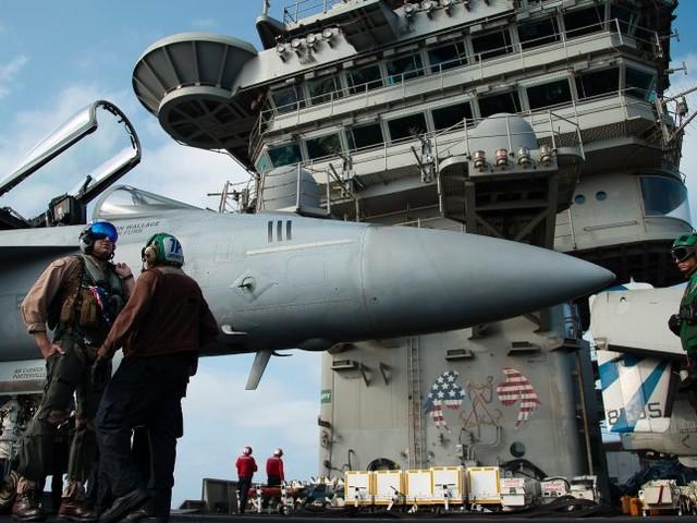 Irankonflikt: Russland warnt USA vor Entsendung weiterer Truppen nach Nahost