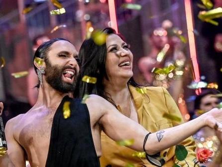Neue Show im Friedrichstadt-Palast feiert Premiere