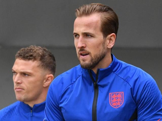 EM-Kracher live: So steht es bei England gegen Deutschland