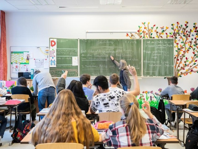 Über 30% der Wiener Schüler haben ausländische Staatsbürgerschaft
